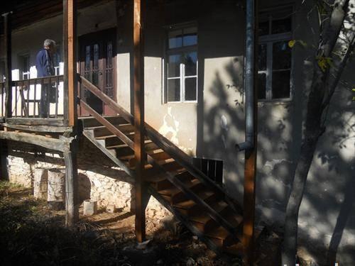 Куќата на Коле Неделковски