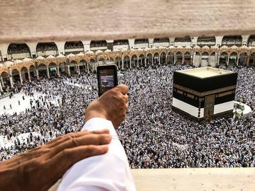во Мека стасаа првите гости верници за муслиманскиот празник Курбан бајрам