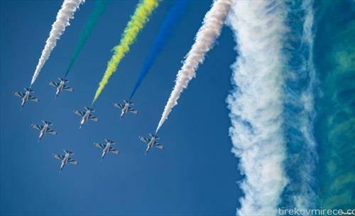 авио фестивал во Кина