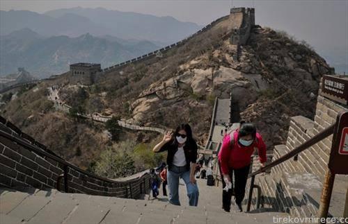 малку посетители на кинескиот ѕид
