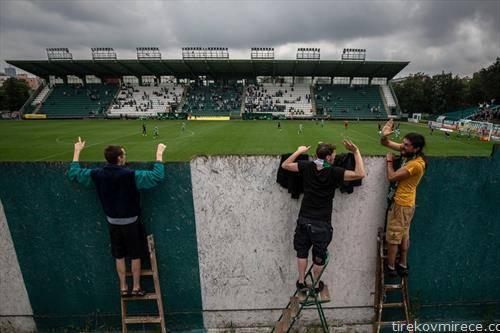 како се гледа фудбал во чешка и тоа Прва лигаи