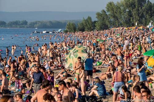 плажа во самара Русија