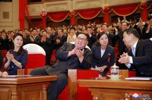 прва средба на двајцата корејски претседатели по 1953 година