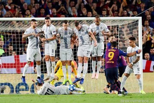 """Крокодил"""" блокадата на Брозовиќ, контра слободниот удар на Барселона"""