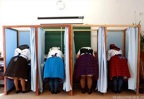 избори во Унгарија