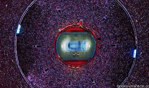 ревијален тенис меч меѓу ѕверев и федерер, игран во Мексико