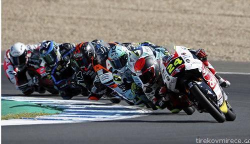 светски куп во мото на трка во Шпанија