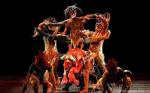 кинеските танчери ја освоија велешатка публика