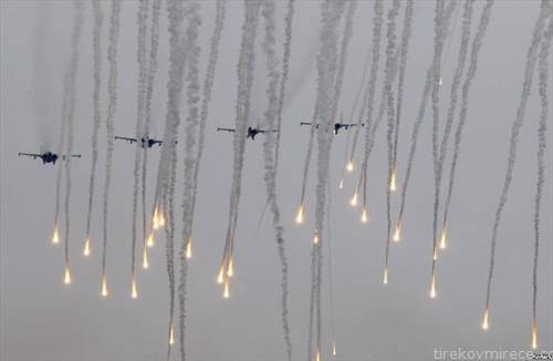 белоруска авијација во Минск