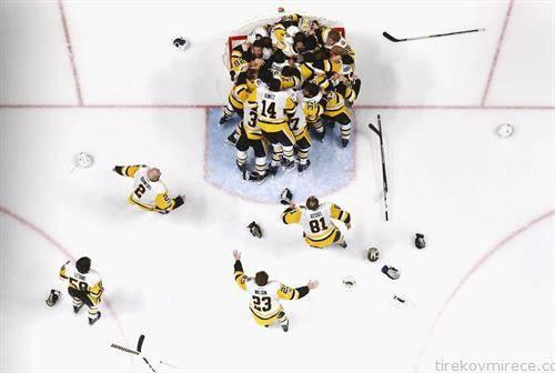 питсбург пингвинс стана првак во НХЛ лигатана
