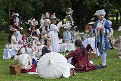 барок фестивал во Германија