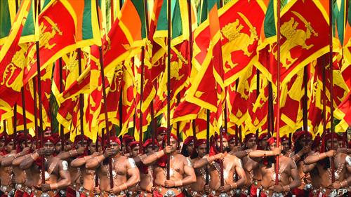 се слави 72 годишнината од независноста на Шри ланка
