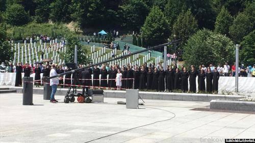 сребреница 25 години подоцна