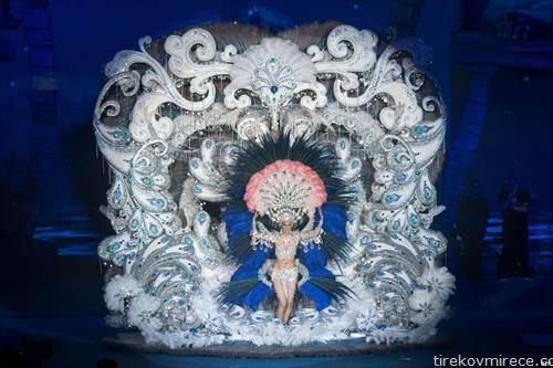 карневалот во Тенерифе