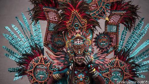 карневал во Индонезија