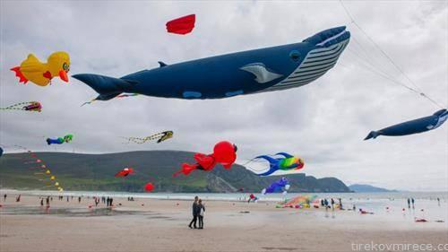 собир на воздушни балони