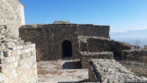Тетовското Кале, споменик на културата од Османлискиот период е запоставено