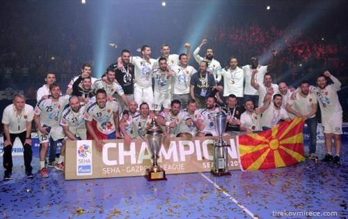 вардар е победник во регионалната сеха ракометна лига