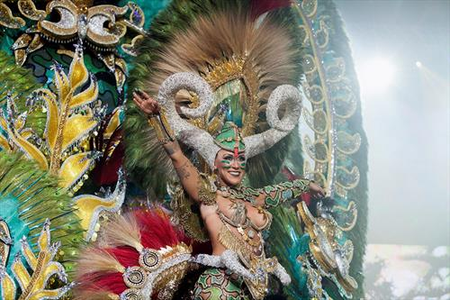 карневалот во рио