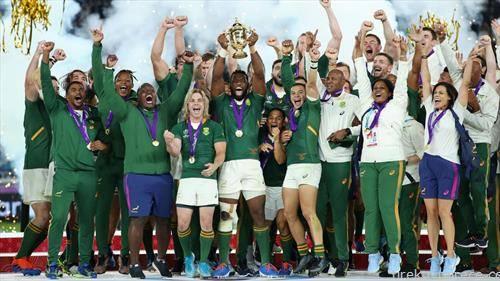 рагбистите на Јужна Африка се нови светски прваци