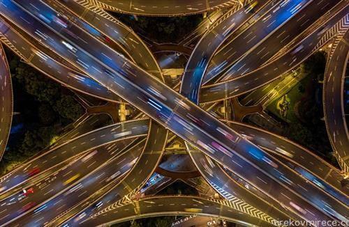 сообраќај во Шангај