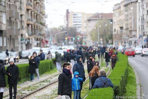 Земјотрес во Загреб, повредени и материјални штети