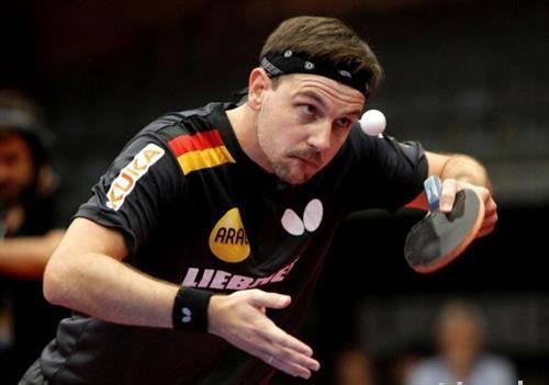 Германецот  Тимо бол  по седми пат е европски првак во пинг понг