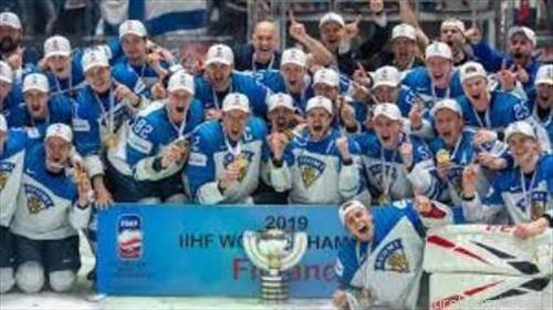 Хокеарите на Финска се новите светски прваци