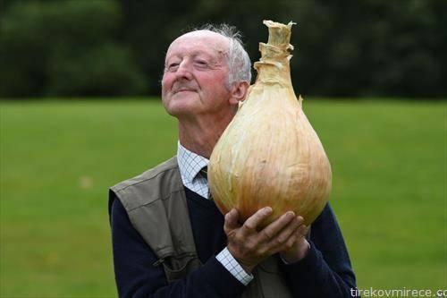 Петер Глазбург со кромид тежок 6,6 кг нов рекорд
