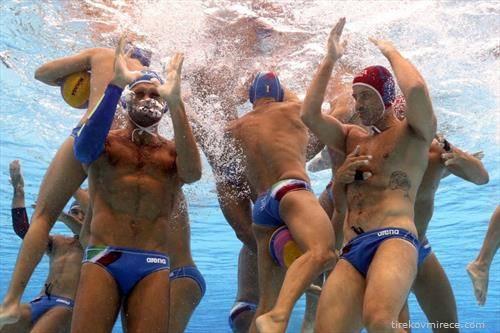 Италија е светски првак во ватерполо, по осум години пауза