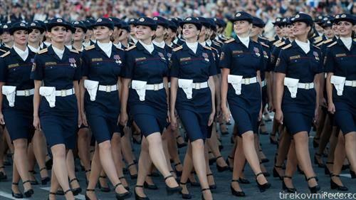 денот на независноста на Белорусија одбележан со парада, 4-ти јули