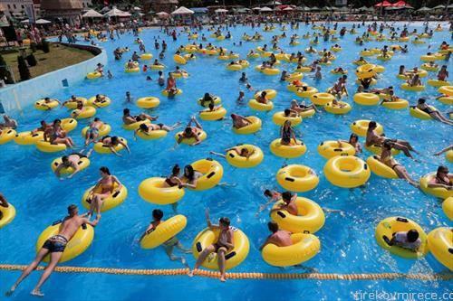 посетители на базен во минск белорусија