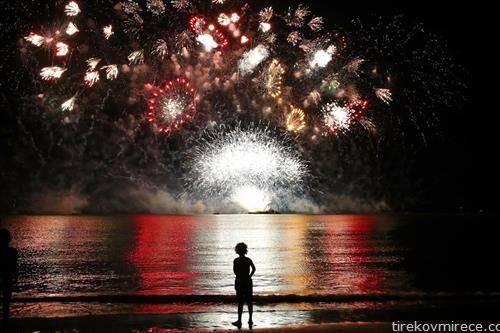 И австралијанците слават ден на независноста на први јули