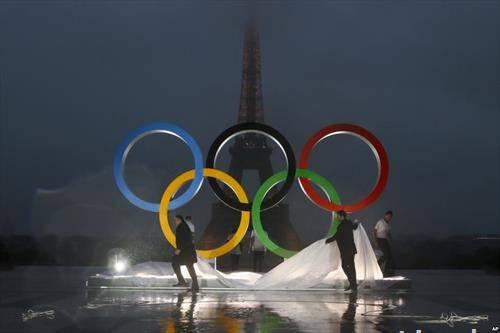 Парис ги доби Олимписките игри во 2024-та