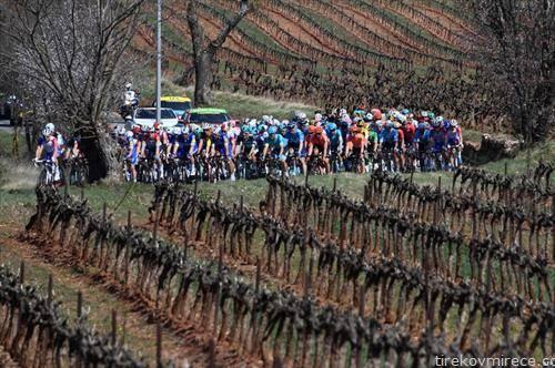 велосипедска трка Париз Ница