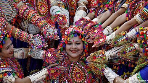 Хинду фестивал во Индија