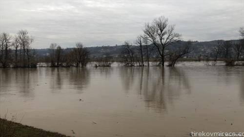 Поплави во БиХ