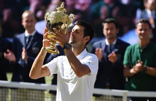 Пула   по подолга пауза Србинот Ѓоковиќ освои тениски турнир и тоа Вимблдон